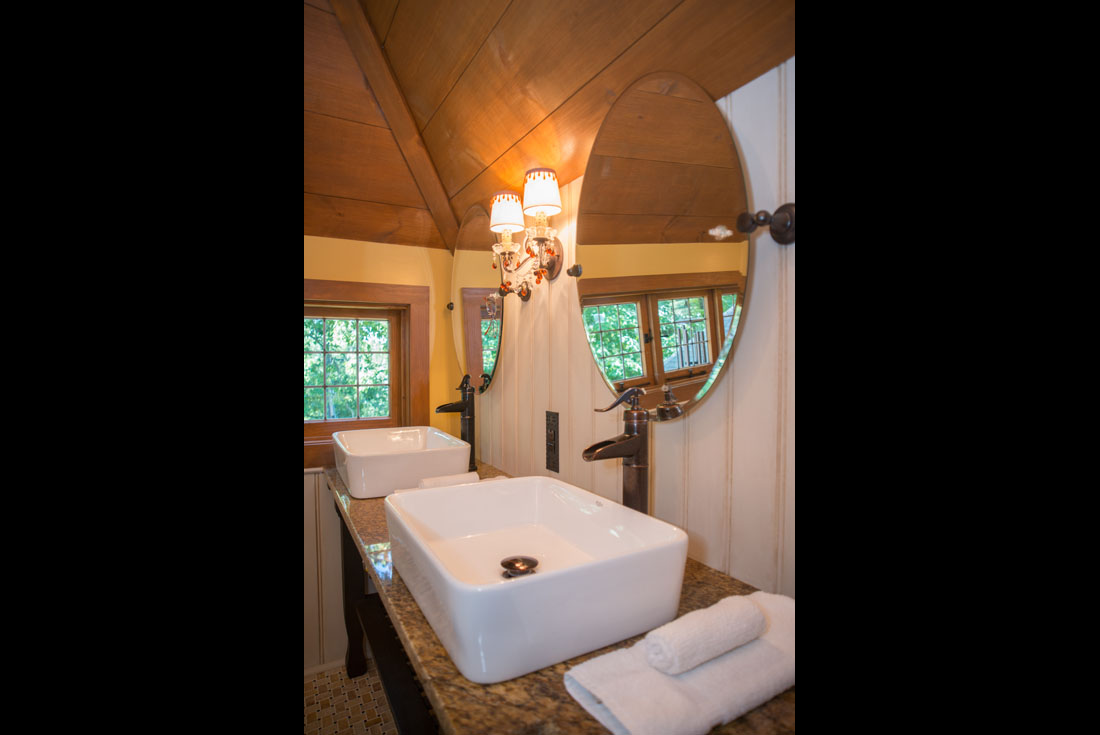 cottage home remodel addition master bath