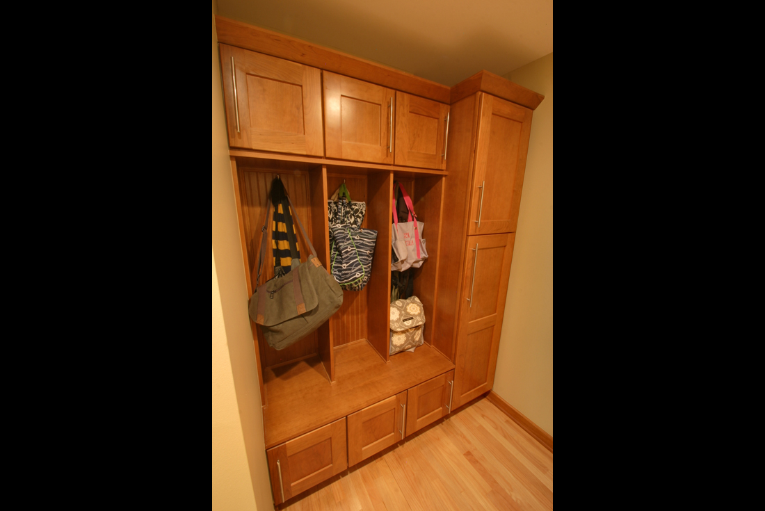 built in mudroom cabinets lockers