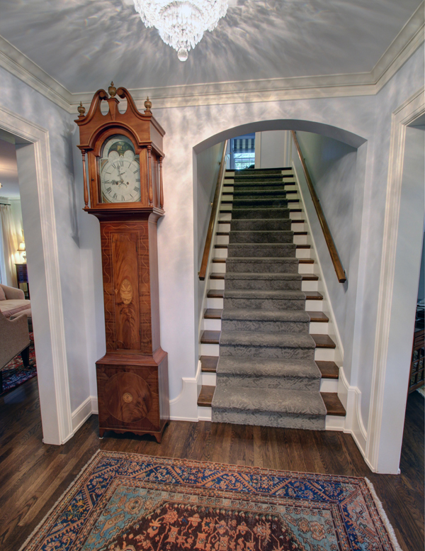 Unique Foyer Designs