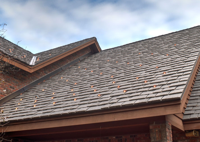 composite cedar shake roofing